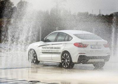 BMW performance