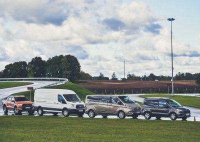UAB Inchcape Motors