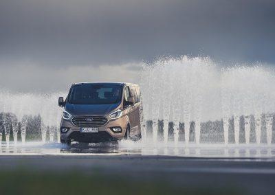 Ford Pristatymas