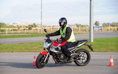 Galimybė įgyti teisę vairuoti lengvuosius motociklus (A1 kategorijos)