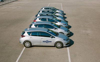 """Nuo gegužės 4-osios """"Regitra"""" pradės egzaminuoti visų kategorijų būsimus vairuotojus"""